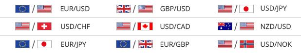 trading des devises